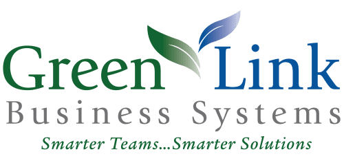 Green Link Business Systems Logo_Variation 1-500