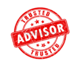 It's now time to earn the status of 'Trusted Advisor'…