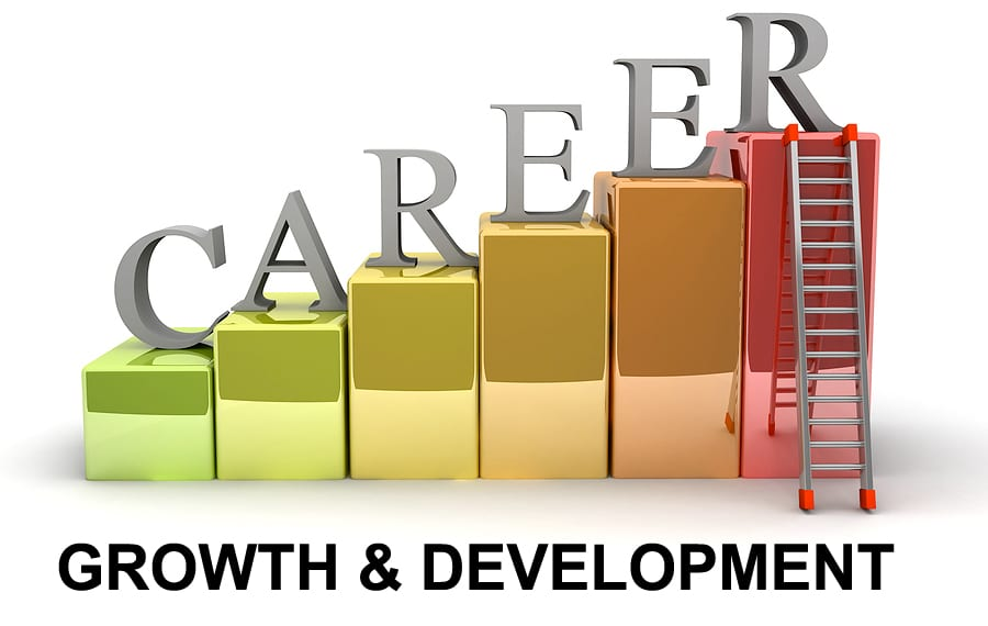 Landscape Career Growth and Development GreenMark Consulting Group